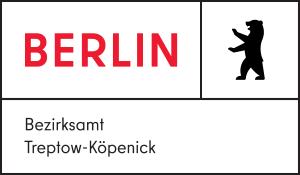 Logo Bezirksamt Treptow-Köpenick